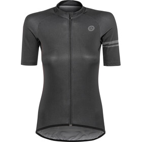 AGU Essential Shortsleeve Jersey Damer, black